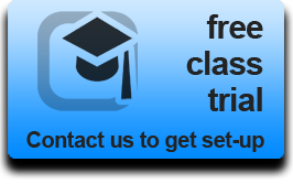 Click to contact us for a free extended class trial